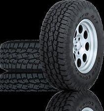 "4-New 35x12.50X20 Toyo Tire A/T 2 Tires 3512.5020 R20 35"" AT II 35x12.50R20 Sale"