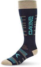 Dakine THINLINE Womens Wool Blend Socks S/M Nightsky NEW Sample