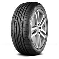 Bridgestone Set of 4 Tires 235/60R18 V DUELER H/P SPORT RFT (RUN FLAT) Run Flat