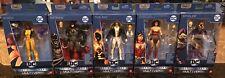 Mattel DC Multiverse Jessica Cruz Green Lantern 6 Inch Figure Clayface BAF