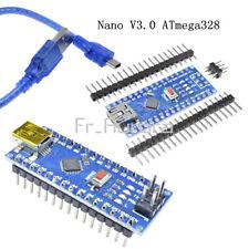Nano V3.0 ATmega328 5V 16M Mini USB Micro-controller CH340 For Arduino