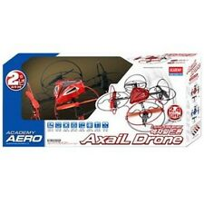 Axail Drone 2.4 GHz 4-channel multi-copter Red / Drone / multi-copter