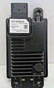 2018-2019 FORD F250 F350 F450 ADAPTIVE CRUISE CONTROL MODULE OEM# HC3T-9G768-AD