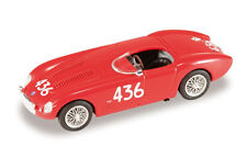 Osca MT4 1500 #436 Mille Miglia 1956 1:43 Model STARLINE MODELS