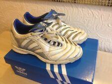 adidas predator pulsion pulsado football boot-uk4 -rare vintage-used excellent