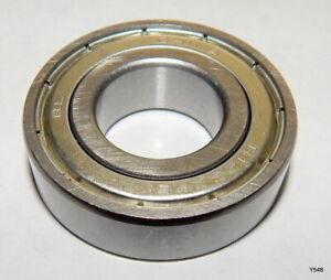 Zinc Sealed Bearing 41mm x 11mm x 19mm R12ZZP6