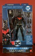 DC Multiverse BATMAN BEYOND Wave 10 BAF LOBO