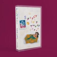 Speedy Ortiz TWERP VERSE +MP3s CARPARK RECORDS New Purple Colored Cassette Tape
