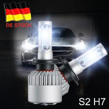200W H7 LED Auto Scheinwerfer 20000LM Lichter Nachrüstsatz Frontscheinwerfer Set