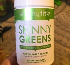SkinnyFit Skinny Greens FREE SHIPPING