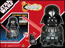 "Gentle Giant Hot Toys Guerra De Las Galaxias Darth Vader Jumbo Rechoncho 8.5"" Juguete Figura Rara"