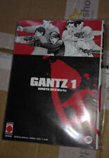 GANTZ n.1 - PRIMA EDIZIONE PLANET MANGA