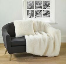 Walton & Co Alpaca Throw Blanket