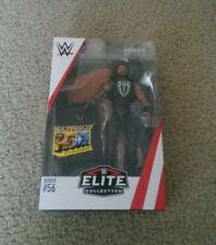 WWE ROMAN REIGNS ELITE SERIES 56 WRESTLING ACTION FIGURE ACCESSORIES WWF TNA