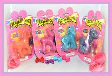 ��New Greenbrier International Playful Pony & Accessory My Little Pony Lot��