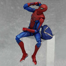 Gift Spider Man The Amazing Spiderman Figure Ultimate Action Figure Toy Decor