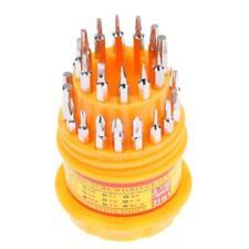 """X30 1/8"""" 4mm Hex Shank Precision Screwdriver Bit fit electric S2 ES120 ES121 ect"""