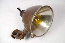 BRC Suchscheinwerfer / Zusatz-Scheinwerfer  für Oldtimer Motorrad / PKW ~1910/20