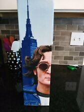 John Lennon, NECA The New York Years 18? Figure, 2006 (Great Condition)