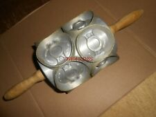 3 14 Houpt Two Row 12 Donut Aluminum Cutter Olneyil