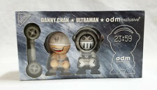 TREXI 2005 Special Edition Box Set - Danny Chan * Ultraman * odm exclusive+