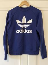 Adidas 10 Sweater Womens