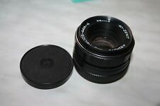 Helios - 44M-4 2/58mm M42 Lens MADE IN USSR