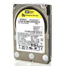 "Assorted Dell Hp Western Digital 160Gb 2.5"" Sata Server Hard Drives Test - Wiped"