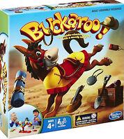 Buckaroo The Saddle Stacking Game  Hasbro Brand New