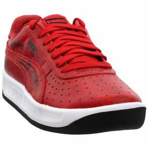 Puma Gv Special Chicago Lace Up  Mens  Sneakers Shoes Casual