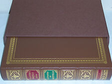 easton press Deluxe Limited Ed. GULLIVER'S TRAVELS Jonathan Swift 326 of 500