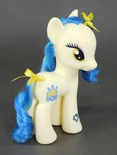 "My Little Pony SAPPHIRE SHORES Blue Shell Stars 6"" Fashion Style G4 FiM MLP (8)"