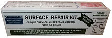 SURFACE REPAIR KIT FOR LARGE DEFECTS - OCC FLOW 8.0 Grams