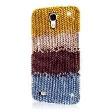 GLITZ Case + Screen Protector for Samsung Galaxy Mega 6.3 - Purple Majesty