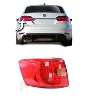 Per VW Jetta 2011 - 2015 Nuovo Paraurti Posteriore Esterno Lampadina Luce SX E /