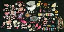 Hasbro MY LITTLE PONY WEAR G1 Outfits Accessories 150 pc LOT 1980s Mother Baby