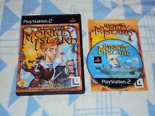 Flucht von Monkey Island - Monkey Island 4 (Sony PlayStation 2, 2001)