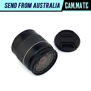 Canon EF 28-80mm F/3.5-5.6 V Zoom Lens USM Ultrasonic C3147