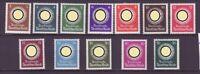 Deutsches Reich Dienst Nr.  166-77 **  Dienstmarken der Partei
