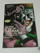 Batman The Killing Joke  The Deluxe Edition 2008