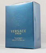 Versace Eros Men 200 ml Eau de Toilette Spray