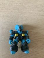 TAKARA HASBRO VINTAGE BATTLE BEASTS: SERIES 1 #26 BIGHORN SHEEP
