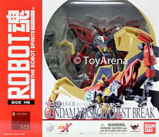 Robot Spirits Damashii #163 Gundam Virsago Chest Break Action Figure Bandai
