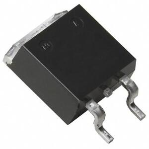 IRG4RC10SDPBF Transistor: Igbt ; 600V; 14A; 38W; Dpak