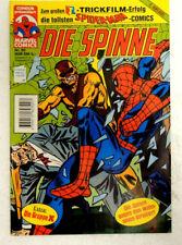 Condor Marvel Comic Die Spinne Spider Man Spiderman Comics 2.Auflage Z1 Nr. 50