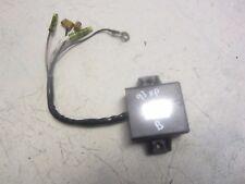 14J17 Seadoo XP 650 657 1993 Ignition Amp B 278000304