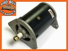 45 AmP POSITIVE EARTH Dynamator Alternator / Dynamo Conversion LUCAS C45