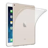 TPU Custodia Per Apple IPAD Pro 2017 E Air 3 2019 IN 10.5 Pollici Opaco/Chiaro