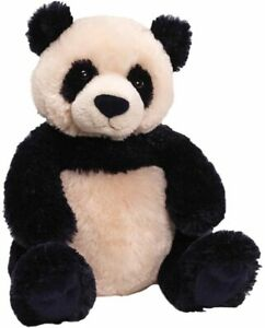 Gund 6047647 Zi-Bo Panda Plush toy