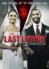 The Last Letter (DVD, 2013)